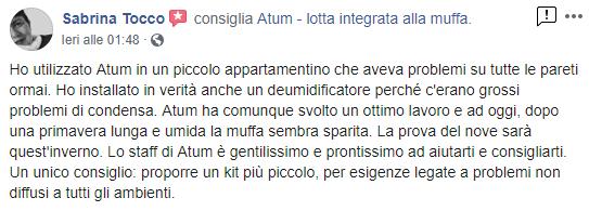 2019-07-22 testimonianza sabrina tocco