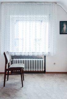 foto di radiatore termosifone aiuto contro la muffa